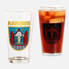 Aarhus Drinking Glass
