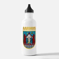 Aarhus Water Bottle