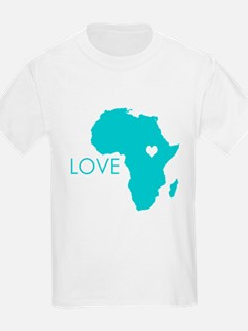 Cute Ethiopia adoption T-Shirt
