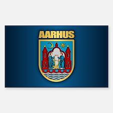 Aarhus Decal