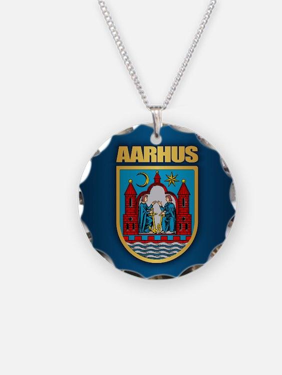Aarhus Necklace