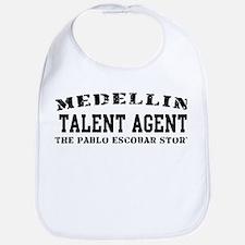 Talent Agent - Medellin Bib