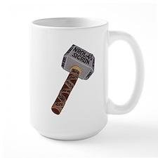 NROL-45 Mug
