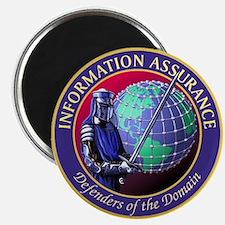Information Assurance Magnet