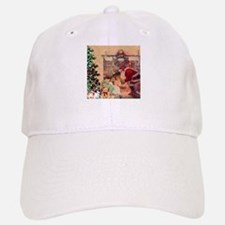 The Night Before Christmas Cap