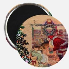 """The Night Before Christmas 2.25"""" Magnet (10 pack)"""