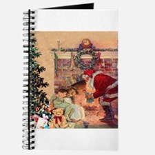 The Night Before Christmas Journal