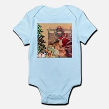 The Night Before Christmas Infant Bodysuit