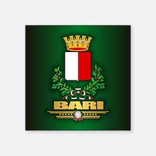 Bari Sticker