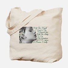 Ovarian Cancer Tote Bag