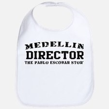 Director - Medellin Bib