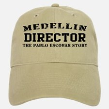 Director - Medellin Baseball Baseball Cap