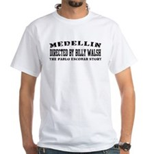 Directed By Billy Walsh Shirt