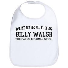 Billy Walsh - Medellin Bib