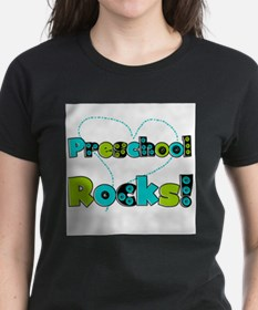 Cute Preschool kid Tee