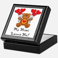 My Mimi Loves Me! Keepsake Box