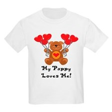 My Pappy Loves Me! T-Shirt