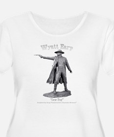 Funny American west T-Shirt