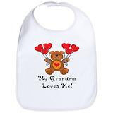 Baby grandma Baby Gifts