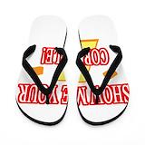Cornhole Flip Flops