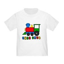 Choo Choo Train T