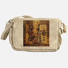 Unique Egyptian Messenger Bag