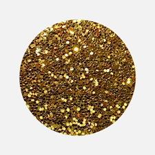 Luxurious Glamorous Designs, glitter, spark Button
