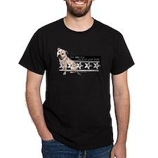 Cute Pitt bull T-Shirt