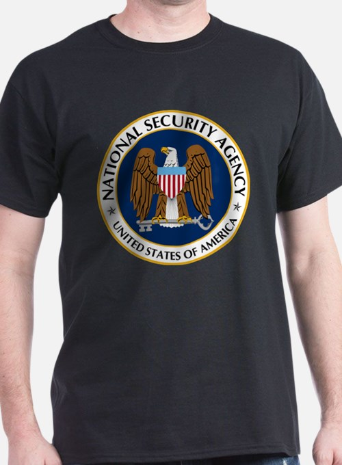 National Security Agency T-Shirt