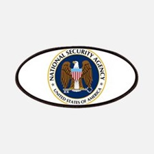 National Security Agency Patch