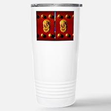 Funny Under 25 Travel Mug