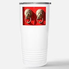 Cool Under 25 Travel Mug