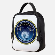 MUOS-5 Neoprene Lunch Bag