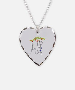 Cute Expressions and sayings Necklace
