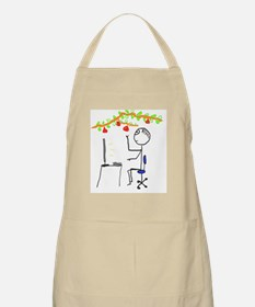 Cute Expressions and sayings Apron