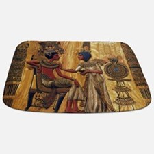 King And Queen Bathroom Accessories Decor Cafepress