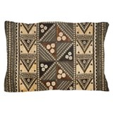 African tribal Pillow Cases