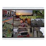 Guatemala Calendars