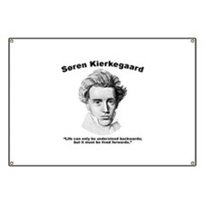 Kierkegaard Understood Banner