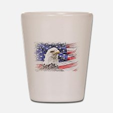 Freedom Shot Glass