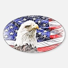 Freedom Decal
