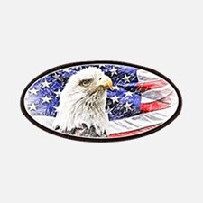 Freedom Patch