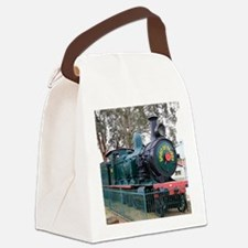 Cute New south wales Canvas Lunch Bag