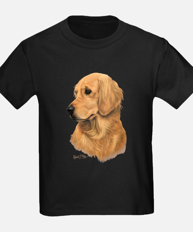 Cute Retriever T