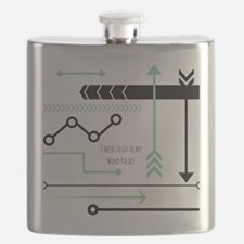 Mind Palace Flask