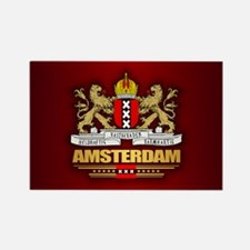 Amsterdam Magnets