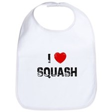 I * Squash Bib