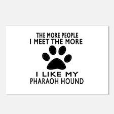 I Like More My Pharaoh Ho Postcards (Package of 8)