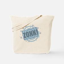 Cool Bonk Tote Bag