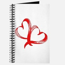 Double Heart Journal